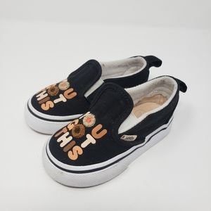 Vans Off The Wall You Got This Slip On Sneakers 5